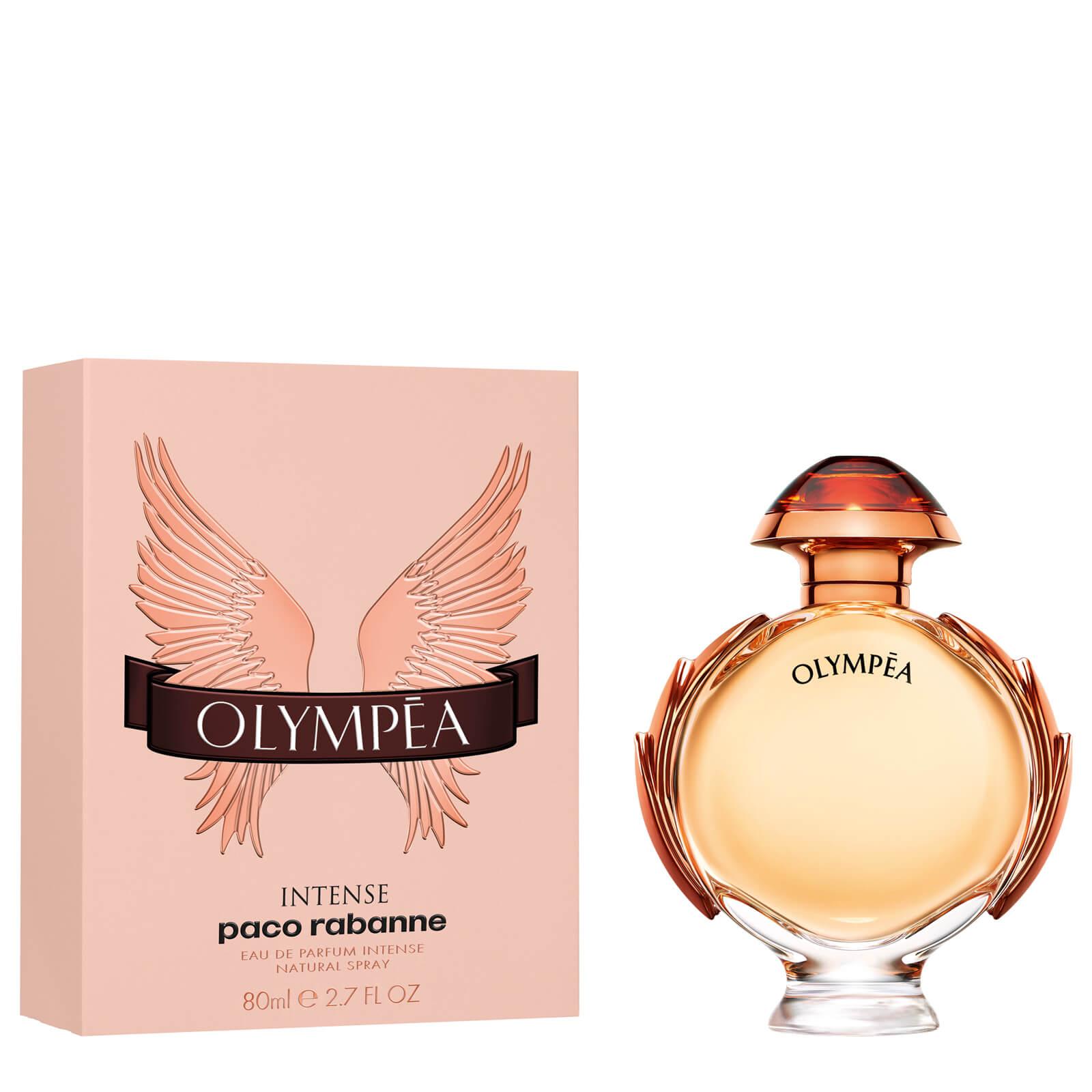 Paco Rabanne Olympea Intense 80 ml EDP Spray Women ...