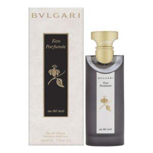 Bvlgari Eau Parfumee Sp- au the Noir 150ml-1