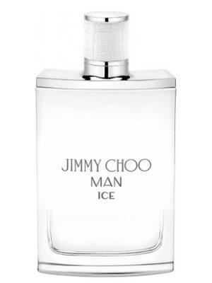 Jimmy Choo Man Ice EDT Spray-3