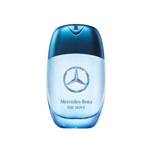 Mercedes-Benz The Move by Mercedes-Benz 100ml EDT Spray10000