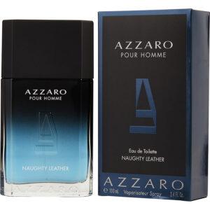 Naughty Leather by Azzaro EDT Spray-2