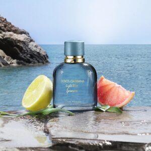 Dolce And Gabbana Light Blue Forever EDP Spray-3