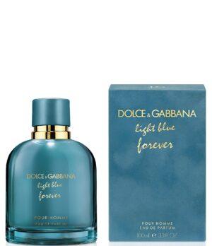 Dolce And Gabbana Light Blue Forever EDP Spray-4